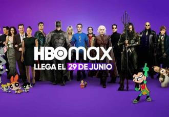 Llega HBO Max, aquí todo lo que tienes que saber