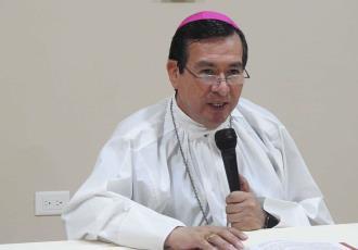 Apunta el Obispo que como todo ciudadano podrá ejercer su derecho para participar en consulta popular