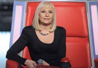 Muere Raffaella Carrà a los 78 años de edad