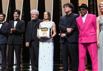 Regresa el Festival de Cannes; entregan la Palma de Oro de Honor a Jodie Foster