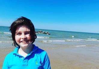 Laurent Simons: físico a los 11 años