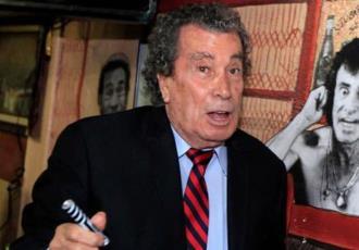 Fallece a los 80 años el actor mexicano Alfonso Zayas
