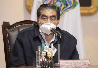 Puebla se declara listo para el regreso a clases presenciales el 30 de agosto