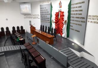 Asegura Fabián Granier que no le interesa coordinar la próxima bancada del PRI en Tabasco