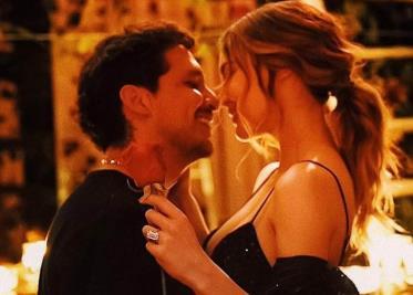De Jennifer Aniston a Eugenio Derbez... estos son los famosos que ya votaron en Estados Unidos