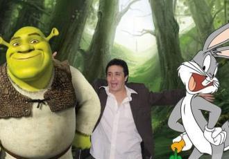 "Alfonso Obregón, actor de doblaje que da voz a ""Shrek"", se encuentra hospitalizado tras sufrir un infarto"
