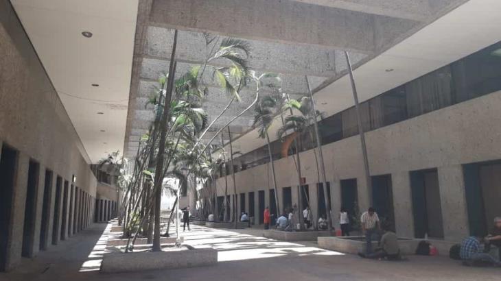 A pesar del confinamiento, secretarías del gobierno de Tabasco reportan más de 6 mil contagios entre su personal