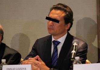 Presenta UIF sexta denuncia contra Emilio Lozoya y Odebrecht por desvío de 3 mil mdp