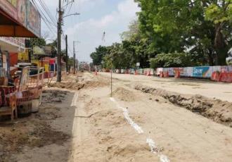 Licitación de segunda etapa del mejoramiento del malecón de Villahermosa es ganada por las mismas empresas de la primera
