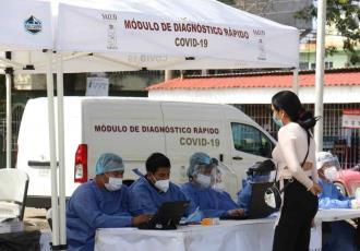 Más de 700 tabasqueños se han contagiado de COVID en una segunda y tercera ocasión, revela Secretaría de Salud