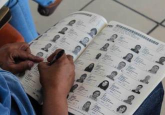 Detecta INE posible venta de información del Padrón Electoral en el mercado negro