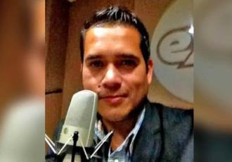 CNDH llama a garantizar la seguridad de la familia del periodista asesinado en Michoacán
