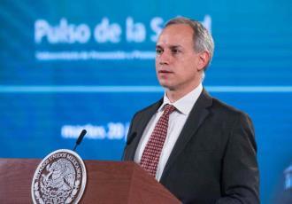 Tercera ola de COVID en México afecta a menores de 52 años y no vacunados advierte Salud