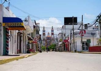 Pide COPARMEX reforzar seguridad en Paraíso ante aumento de número de habitantes