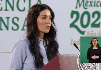 Condena Gobierno de México espionaje a familiares y círculo cercano del Presidente, por medio de Pegasus