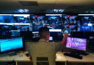 Activa Guardia Nacional coordinación regional en Macuspana