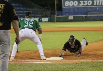 Yucatan empata la serie ante Olmecas tras vencerlos 7 a 1