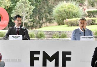 FIFA vuelve a multar a México por ´grito homofóbico´