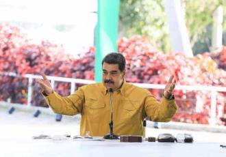 Bloqueo de EE.UU. impide a Venezuela transmitir los Juegos Olímpicos