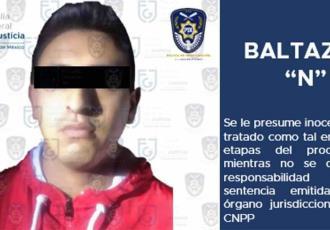 """Vinculan a proceso a Baltazar """"N"""" por asesinato de niños mazahuas en 2020"""
