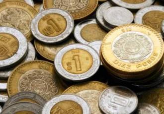 Tras tres días de pérdidas, el peso se recupera frente al dólar
