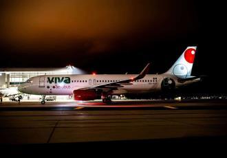 Se recupera Viva Aerobus de las afectaciones por el COVID-19