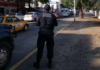 Reporta SESNSP aumento de 18.7% del delito en Tabasco en primer semestre de 2021