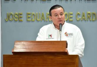Considera PRI en el Congreso que gobierno de Tabasco debe informar sobre la incidencia delictiva de manera periódica