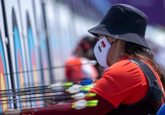 México debutará en Tiro con Arco, Badminton, Ciclismo y Tenis en Tokio