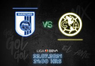 ¡Arranca el Torneo Apertura 2021 con presencia de niños en el Estadio Corregidora!