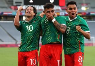 Selección Mexicana apunta a jugar al menos seis partidos en Tokio: Lozano