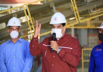 """Apoya Maduro desaparición de la OEA, """"es una organización nefasta"""" señala"""