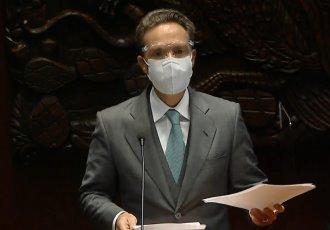 Propone Manuel Velasco reducción de tarifas eléctricas durante emergencias sanitarias o desastres