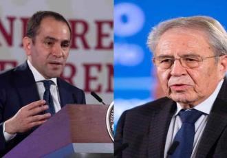 Ordena Tribunal Colegiado interponer denuncia penal contra Jorge Alcocer y Arturo Herrera por desacato