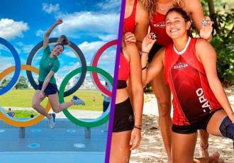 De Exatlón a los Juegos Olímpicos  de Tokio