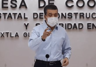 Reportan presencia de nuevas cepas de COVID-19 en Chiapas