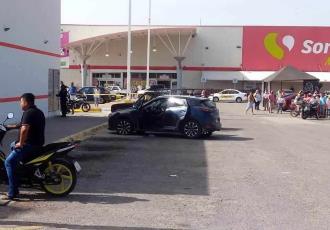 Comando armado ejecuta a un hombre en Cárdenas
