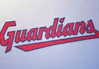 """¡Confirmado! Los Indios cambiarán de nombre a """"Guardianes de Cleveland"""""""