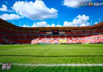 Necaxa anuncia dos últimos refuerzos a horas de debutar en el Apertura 2021