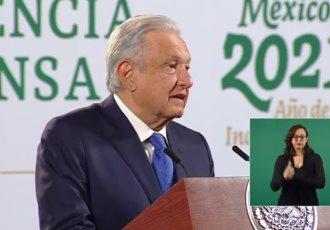 En el gobierno de Calderón lo dieron por muerto políticamente revela AMLO