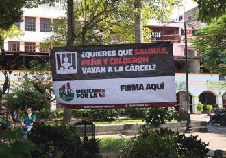 8 de cada 10 mexicanos quieren juicio contra expresidentes, revela encuesta