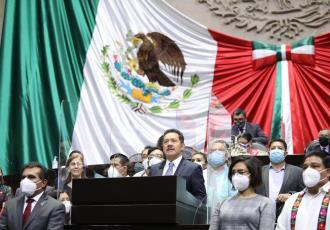 Vicente Fox teme que lo manden al callejón de la amargura: Ignacio Mier