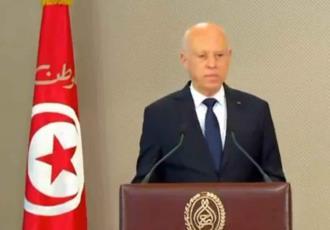 Kais Said, presidente de Túnez, cesa al primer ministro y suspende el Parlamento