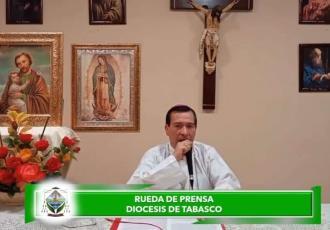 Pide Iglesia Católica saciar el hambre de la fe con el pan de Jesucristo