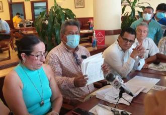 Promueven abogados Tabasqueños desobediencia civil contra municipios tras reforma sobre delegados