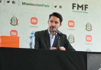 FIFA y Concacaf piden a México ser caso de éxito para erradicar la discriminación