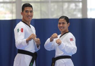 10 mexicanos tendrán participación en Tokio este martes