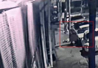Graban robo de vehículo en la colonia Rovirosa... de Villahermosa