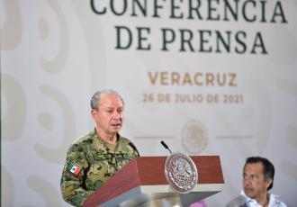 Es Veracruz segundo lugar nacional en secuestros reporta SEMAR