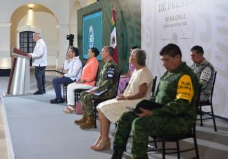Enviará México a Cuba dos barcos con oxígeno, alimentos y medicinas